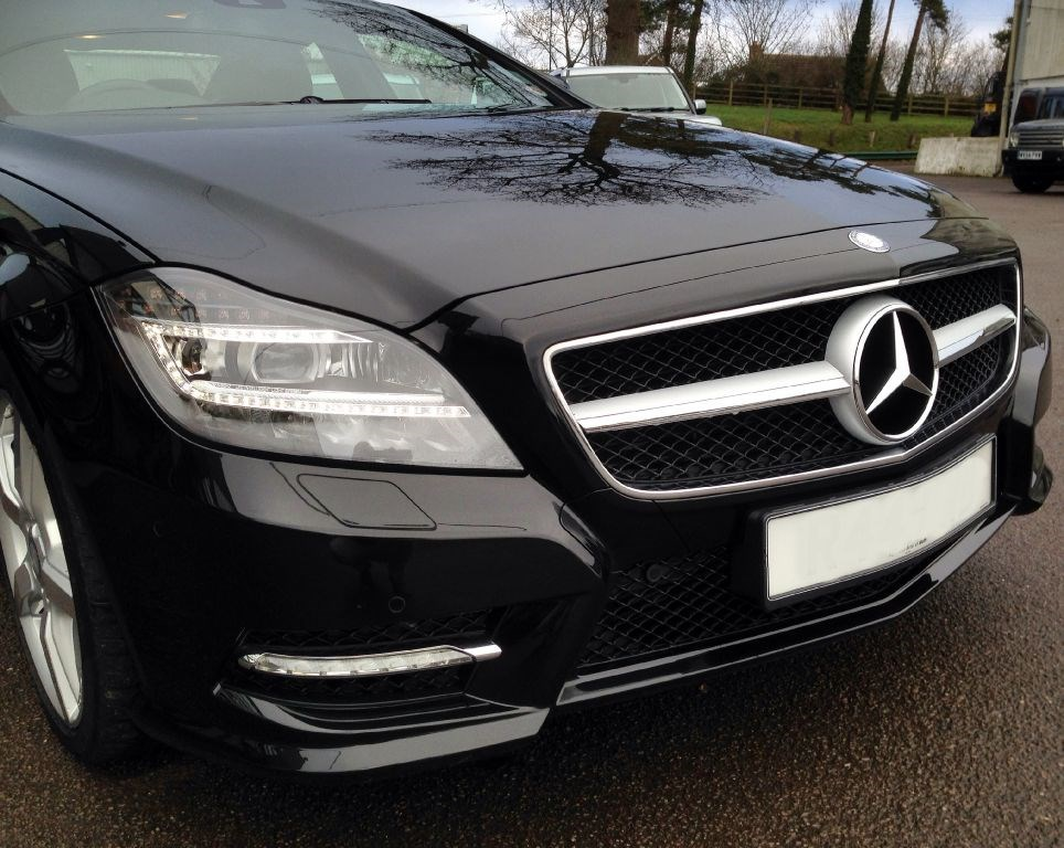 used mercedes cls class cls350 cdi cls cls350 cdi sport. Black Bedroom Furniture Sets. Home Design Ideas