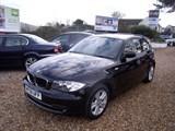 BMW 118d 20 SE 3dr Auto Tip