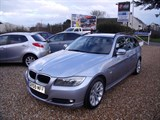 BMW 318d 20 143 SE Touring 6 Speed