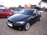 BMW 318i 20 SE 4dr 6 Speed Manual