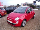 Fiat 500 Twin Air Lounge 3dr