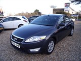 Ford Mondeo 18 TDCi Zetec 5dr 6 Speed