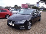 SEAT Leon 20 TDi 150 FR 5dr 6 Speed