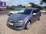 Vauxhall Astra 19 CDTi SRi Exterior Pack Estate 6 Speed