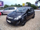 Vauxhall Corsa 12 Limited Edition 5dr