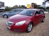 Vauxhall Insignia 20 CDTi Exclusive Estate