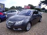 Vauxhall Insignia 20 CDTi Elite NAV 5dr 6 Speed
