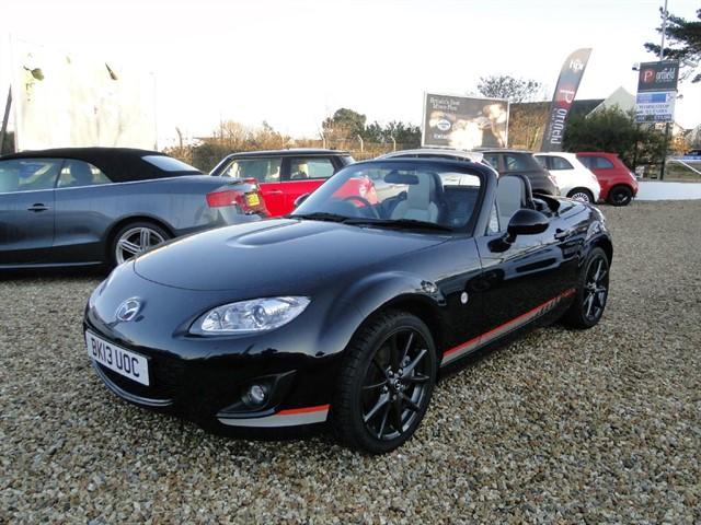 Portfield Car Sales