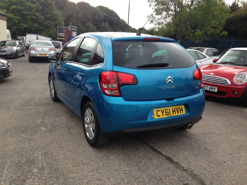 citroen c3 vtr plus hdi 2012 diesel high spec for sale in accrington  blackburn Citroen C3 Trunk Inteior Citroen Picasso C3 Clutch Hose