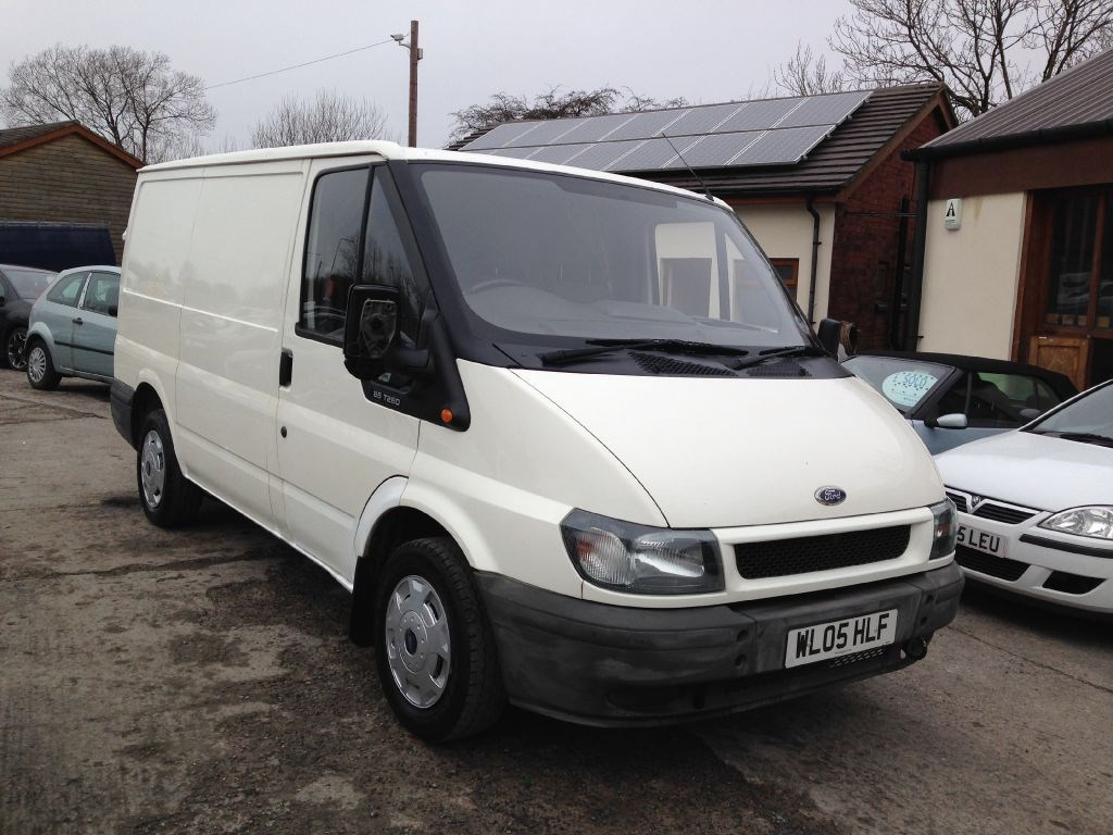 ford transit 280s 2005 diesel van clean no vat for sale in accrington blackburn. Black Bedroom Furniture Sets. Home Design Ideas