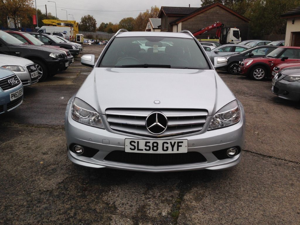 Mercedes Blackburn Used Cars