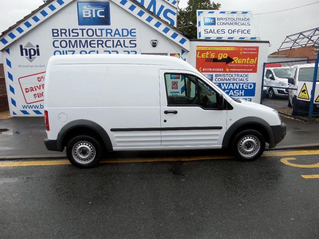 used ford transit connect for sale bristol. Black Bedroom Furniture Sets. Home Design Ideas