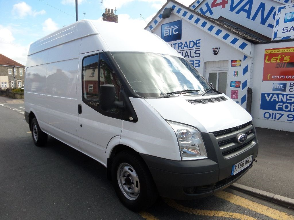 usedford transit 350 h r for sale in essex. Black Bedroom Furniture Sets. Home Design Ideas
