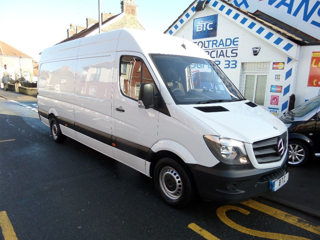 used white mercedes sprinter for sale bristol. Black Bedroom Furniture Sets. Home Design Ideas