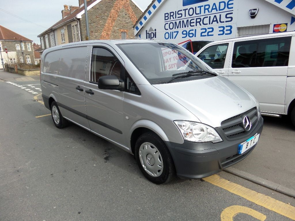 used mercedes vito for sale bristol. Black Bedroom Furniture Sets. Home Design Ideas