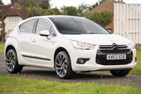 Used Citroen DS4 2.0 HDi DSport 5dr Only 7