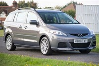 Used Mazda Mazda5 2.0d TS2 5dr 7 Seater Only 43