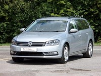 Used VW Passat TDI BLUEMOTION TECH SE 5DR DSG