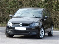 Used VW Polo 70 SE 5DR