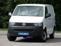 Used VW Transporter STARTLINE 102PS SWB