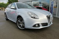 Used Alfa Romeo Giulietta 2.0 JTDM-2 Exclusive