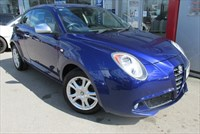 Used Alfa Romeo Mito 1.3 JTDM (95ps) Sprint