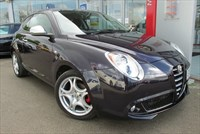 Used Alfa Romeo Mito 1.4 TB MultiAir (135ps) Veloce Semi Automatic