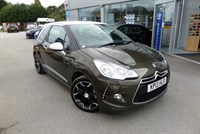 Used Citroen DS3 DSport