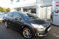Used Citroen DS4 TD DStyle