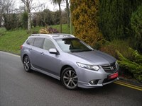 Used Honda Accord i-DTEC ES GT 5dr