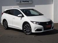 Used Honda Civic i-DTEC EX Plus