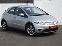 Used Honda Civic i-VTEC SE