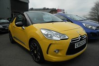 Used Citroen DS3 1.6TD DStyle Plus