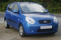 Used Kia Picanto 1.1 Strike