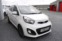 Used Kia Picanto 1.0 1 Air