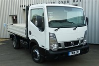 Used Nissan Cabstar 2.5dCi (136PS) 3500 SWB
