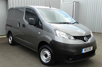 Used Nissan NV200 1.5dCi SE