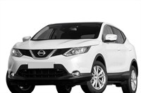 Used Nissan Qashqai 1.5dCi (110PS) Tekna 4x2 (Start/Stop)