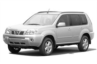 Used Nissan X-Trail dCi 136 Columbia