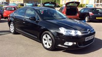 Used Citroen C5 EXCLUSIVE HDI