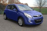 Used Hyundai i20 Style