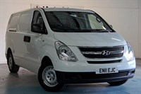Used Hyundai iLoad CRDi Comfort