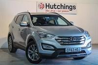 Used Hyundai Santa Fe CRDi Premium (5 Seat)
