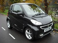 Used Smart Car Fortwo Edition 21