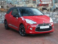 Used Citroen DS3 Airdream DStyle Plus (e-HDi 90 8v)