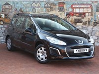Used Peugeot 308 Access (VTi)