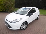 Car of the week - Ford Fiesta 1.4 TDCI - Only £4,295 + VAT