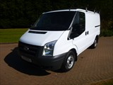 Car of the week - Ford Transit T280 SWB L/R - Only £7,499