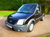 Car of the week - Ford Transit Connect T200 1.8 TDCI  - Only £5,999 + VAT
