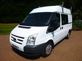 Car of the week - Ford Transit T280 SWB M/R D/C 6 SEAT CREW - Only £8,999 + VAT